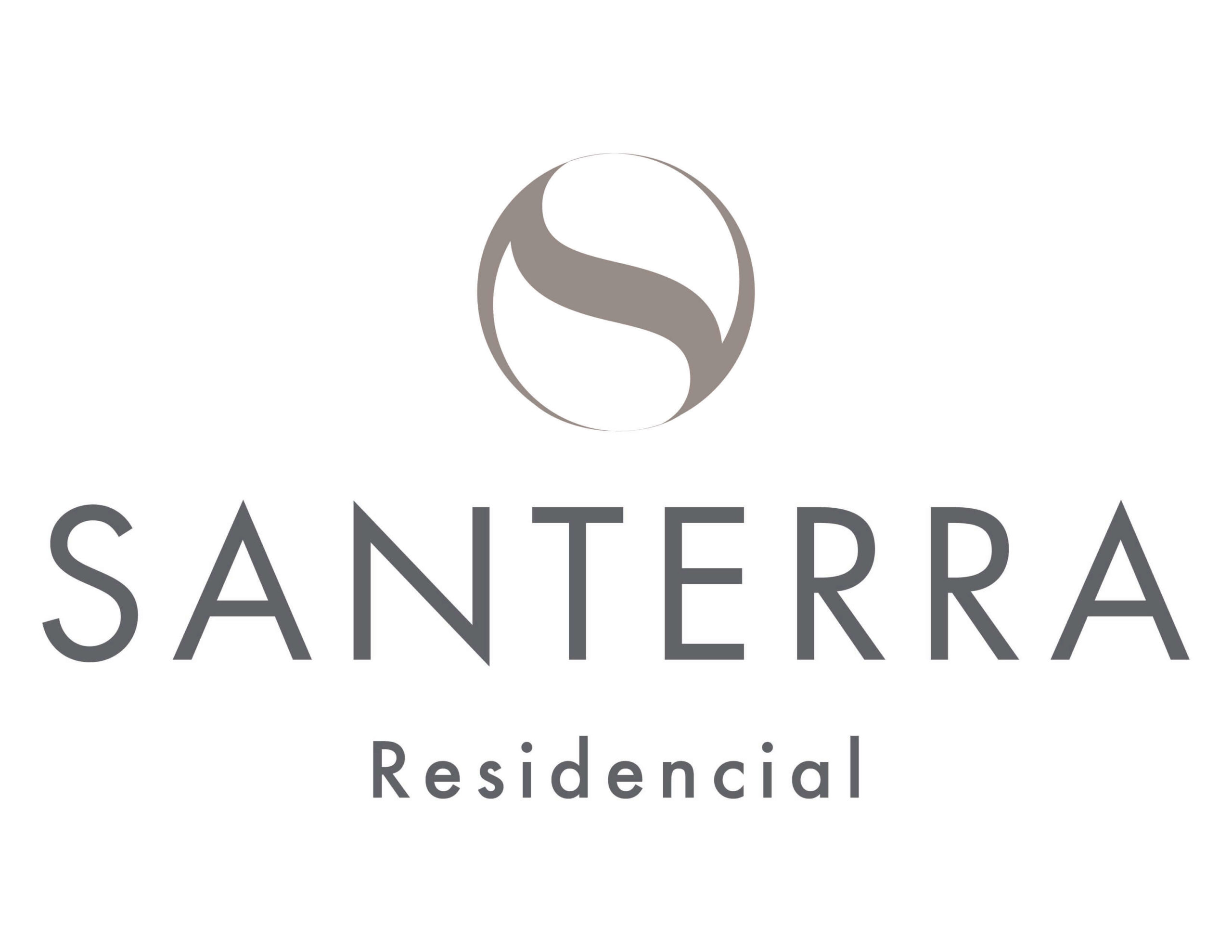 Santerra logo